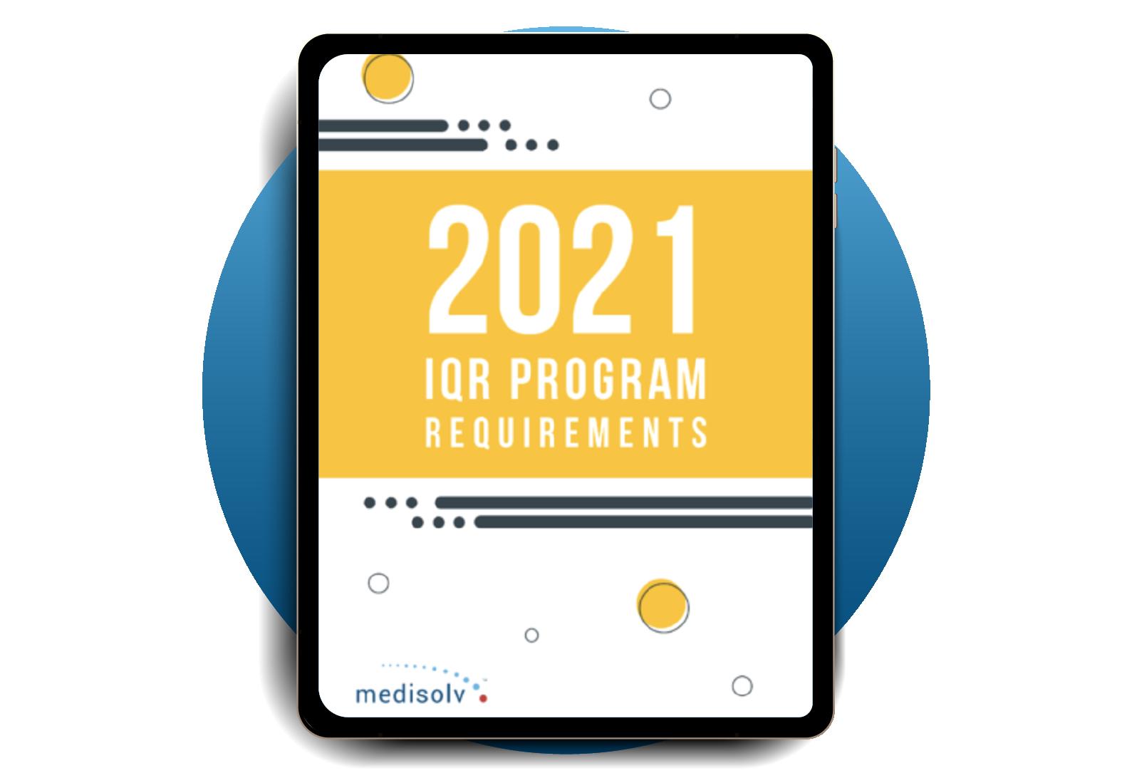 IQR-2021-Update-01